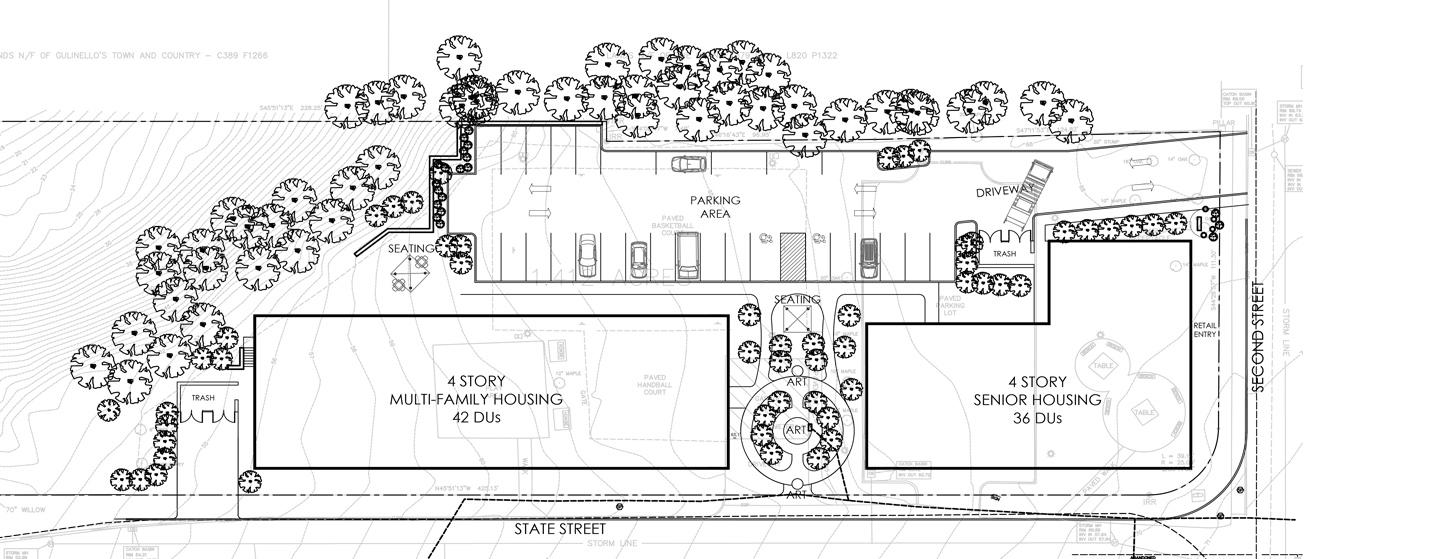 Hudson Housing Authority (HHA) providing Afforbale Hudson